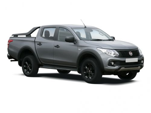 fiat fullback pickup lease contract hire deals fiat. Black Bedroom Furniture Sets. Home Design Ideas