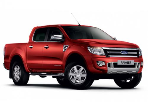 Pickup lease deals uk