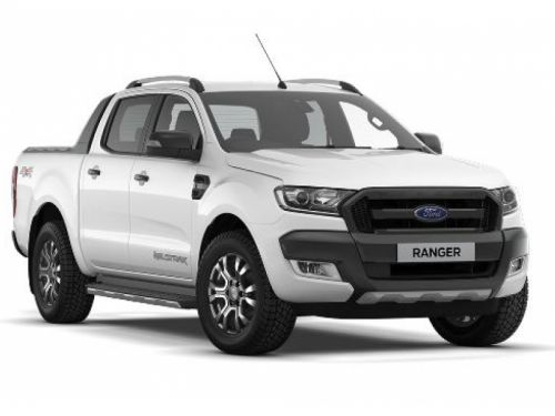 lease the ford ranger diesel pick up double cab wildtrak 3. Black Bedroom Furniture Sets. Home Design Ideas
