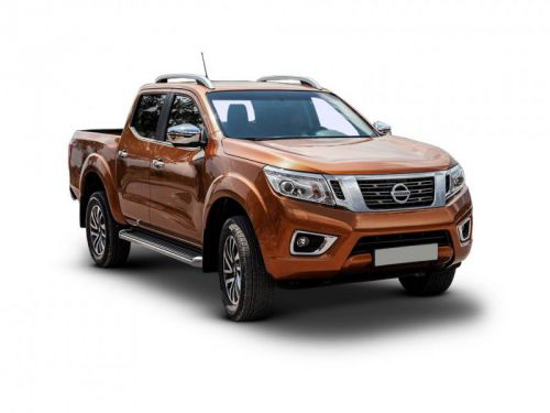 nissan navara pickup lease contract hire deals nissan. Black Bedroom Furniture Sets. Home Design Ideas