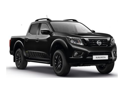 Nissan Navara  Special Edition Double Cab Pick Up N-Guard 2.3dCi 190 TT 4WD